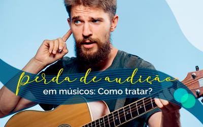 Perda de audição em músicos: como tratar?
