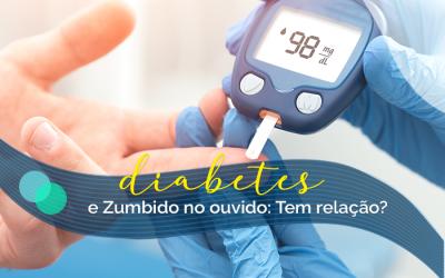 Diabetes e audição têm relação?